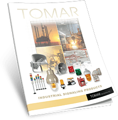 , INDUSTRIAL, TOMAR Electronics Inc.