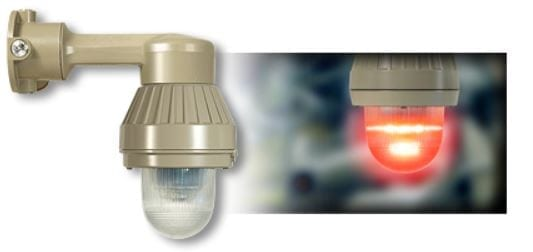 3000 Series LED Explosion-Proof Signal Lights, 3000 Series LED Explosion-Proof Signal Lights, TOMAR Electronics Inc.
