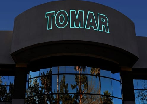 , ENVELOPE OF SAFETY, TOMAR Electronics Inc.