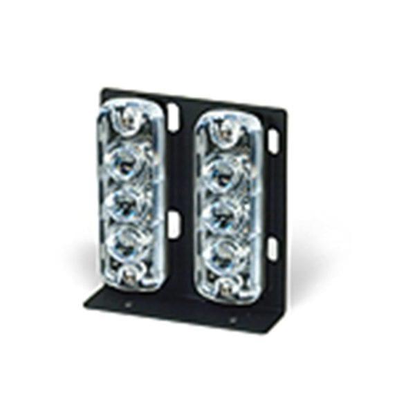 RECT Series, RECT 13 90° Dual Vertical Mount, TOMAR Electronics Inc.