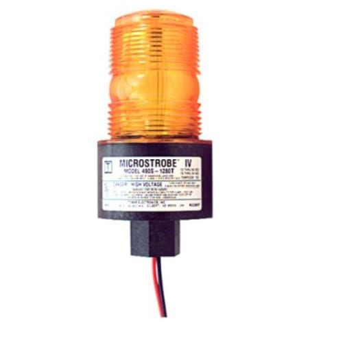 , MICROSTROBE IV (DC POWER), TOMAR Electronics Inc., TOMAR Electronics Inc.