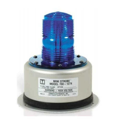 , 700 MINI STROBE BEACON, TOMAR Electronics Inc., TOMAR Electronics Inc.