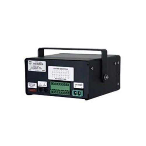 Amplifier 200w, 940‐AMP Siren Amplifier 200w, TOMAR Electronics Inc.