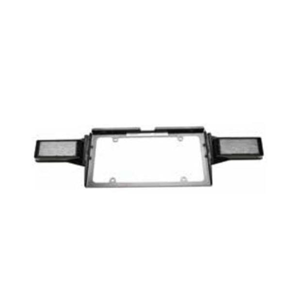 iLED Series, iLED Chevy Tahoe License Plate Mount, TOMAR Electronics Inc.