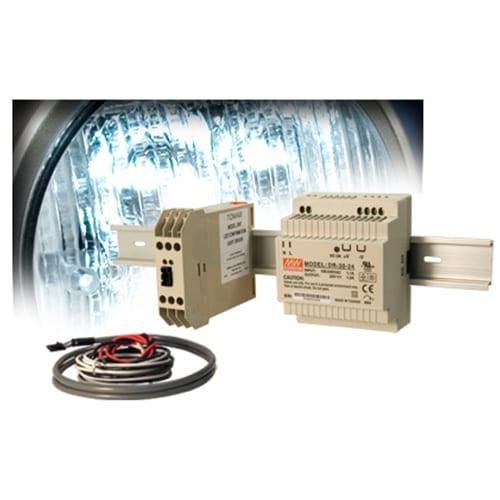 Light Driver, 2087 LED Confirmation Light Driver, TOMAR Electronics Inc.