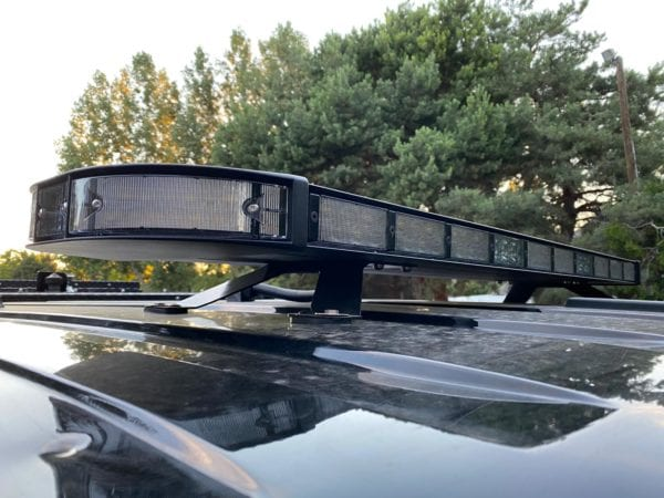 Lightbar Mount, Lightbar Mount, TOMAR Electronics Inc.