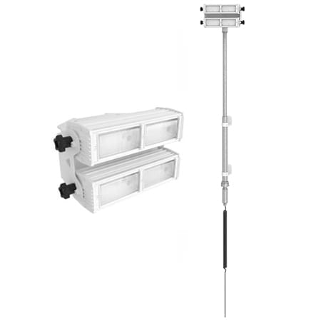 , Aspire Series – Scene Illumination Solution, TOMAR Electronics Inc.